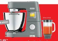 Küchenmaschine Titanium Chef Patissier XL KWL90.124SI von Kenwood