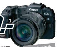 Systemkamera-Set EOS RP von Canon