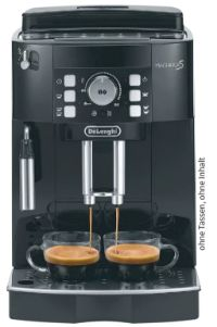 Kaffeevollautomat ECAM 21.117B von DeLonghi