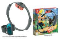 Ring Fit Adventure von Nintendo Switch