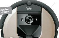 Saugroboter Roomba I6158 von iRobot