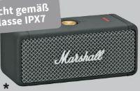 Emberton  Bluetooth Lautsprecher BT von Marshall