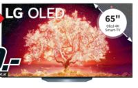 Oled Smart-TV OLED65B19LA von LG