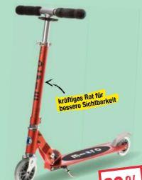 Scooter Sprite von Micro