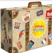 Soletti Urlaubskoffer von Kelly's