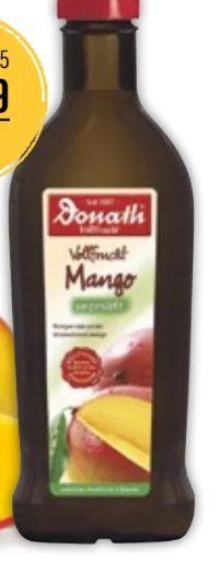 Vollfrucht Mango von Donath