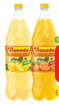 Limonade von Frucade