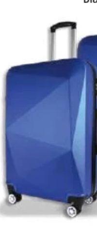 ABS Hartschalen-Koffer von Schneiders