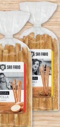 Grissini von San Fabio