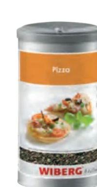 Pizza Gewürzmischung von Wiberg