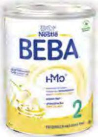 Beba Bio Folgemilch 2 von Nestlé