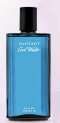 Cool Water Man EdT von Davidoff