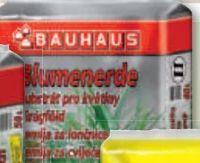 Blumenerde von Bauhaus