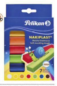 Kinderknete von Pelikan