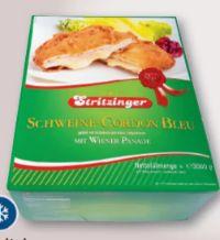Schweine Cordon Bleu Premium von Stritzinger