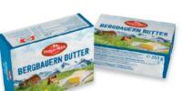 Bergbauern Butter von Pinzgau Milch
