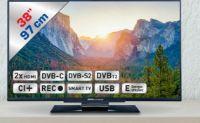 LED TV 38.64HTS-A von Silva Schneider