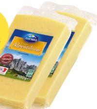 Alpentilsiter von Tirol Milch