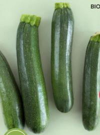 Zucchini von Bio vom Berg