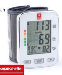 Blutdruck-Messgerät von Active Med