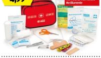Reise-Apotheke von Active Med