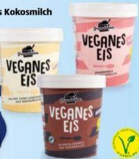 Veganes Eis von Grandessa
