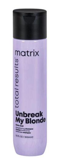 Shampoo Total Results Unbreak My Blonde von Matrix
