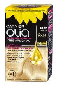Olia Haarfarbe von Garnier