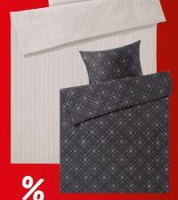 Luxus-Damast-Bettwäsche von Meradiso