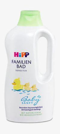Babysanft Waschgel von Hipp