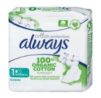 Cotton Protection Ultra Binden von Always