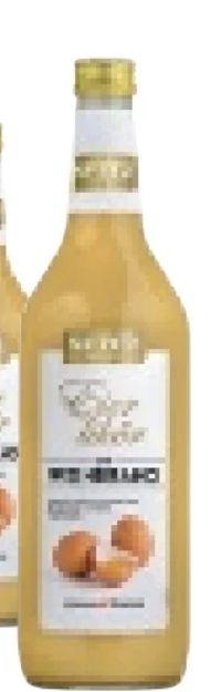 Eier Weinbrand von Spitz