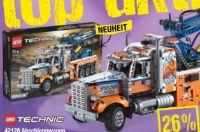 Abschleppwagen 42128 von Lego Technic