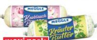 Kräuterbutter Rolle von Meggle