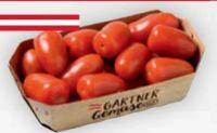 Mini Tomaten San Marzano von LGV