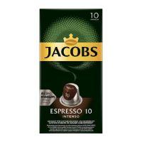 Nespressokompatible Kapseln von Jacobs