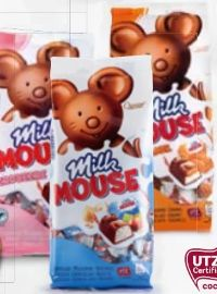 Milch Mäuse von Choceur