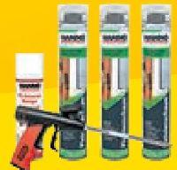 Pistolenschaum-Set Basic von Hanno-Werk
