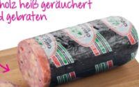 Chili Käsewurst von Metzgerei Walser