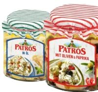 Würfel von Patros