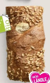 Bio Dinkelbrot von Hammerl Landbäckerei