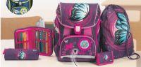 Schultaschen-Set Pro Light Premium von Spirit
