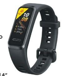 Smartwatch Band 4 von Huawei