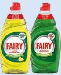 Spülmittel Konzentrat von Fairy