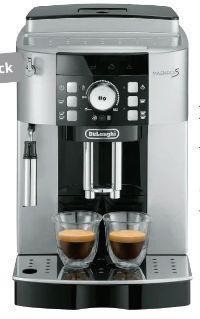 Kaffeevollautomat Magnifica S ECAM 21.117.SB von DeLonghi