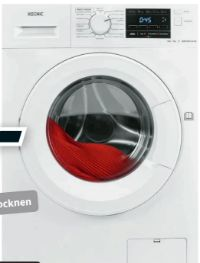 Waschtrockner KWDR 8622 B von Koenic