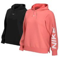 Damen Sweatshirt DriFit von Nike