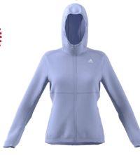 Damen Windjacke Own the Run von Adidas