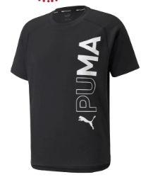 Herren Shirt Train von Puma