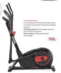 Crosstrainer GX40S von Reebok